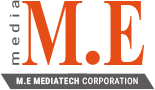 M.E MEDIATECH CORP Website Promotion platform